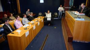 Ciência e Tecnologia debate energia renovável com a presença da Aneel