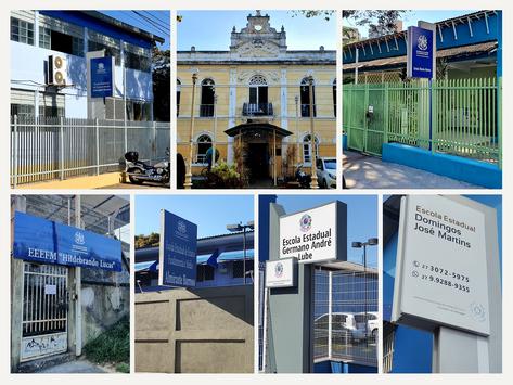 Indicações de Majeski priorizam melhorias em escolas estaduais