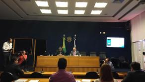 Ciência e Tecnologia conhece aplicativo de celular do governo