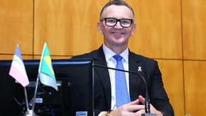 Majeski inicia nova legislatura com 47 projetos e três frentes parlamentares