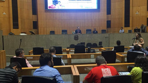 Audiência debate a Ciência e a Tecnologia nas escolas estaduais