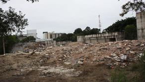 Majeski quer apuração sobre desperdício de R$ 6 milhões em obra de escola