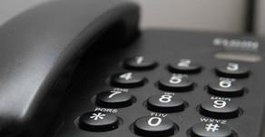 PL: telefone fixo para emergência no campo