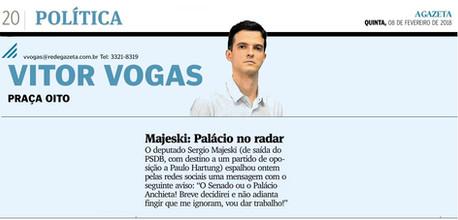 A_Gazeta_-_Coluna_Praça_Oito_-_Majeski_-_Palácio_no_radar_-_08-02-2018.jpg