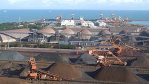 Juntos SOS ES Ambiental pede interdição das oito usinas da Vale