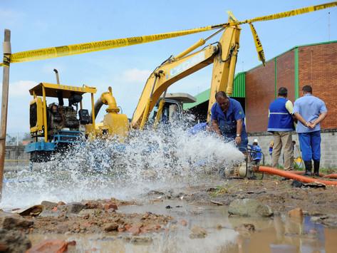 Projeto de Majeski propõe plano para redução de desperdício d'água e até multa às distribuidoras
