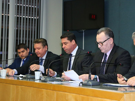 CPI das Licenças: Deputados rejeitam requerimento de Majeski para convocar promotor e procurador