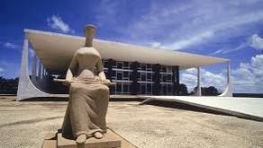 Majeski se reúne com ministra do STF, em Brasília, para tratar da situação da Educação capixaba
