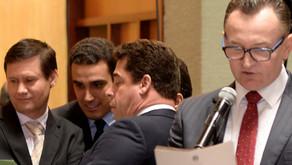 Execução obrigatória de emendas: manobra do governo tenta vetar PEC de Majeski