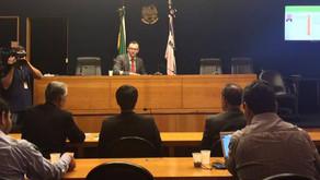 Em reunião da Ciência e Tecnologia, indústria metalmecânica cobra valorização pelo Estado