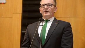 Majeski é único deputado a votar contra o Orçamento de 2017