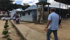 Majeski propõe melhorias para escolas de Guaraná e Guararema