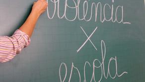 Pesquisa aponta relação entre a péssima Educação e a violência