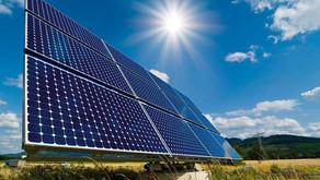 Energia: isenção de ICMS para micro e minigerador é tema de visita de Majeski à Sefaz