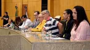 Audiência debate direitos das Pessoas com Deficiência e Idosos