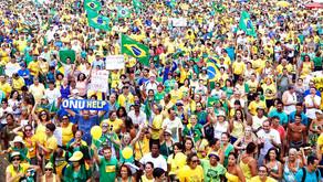 Deputado analisa cenário político do país com processo de impeachment de Dilma