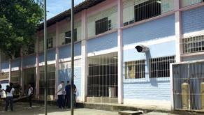 Após visitas em escolas da Serra, deputado pede melhorias ao Governo