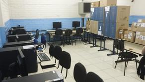 Deputado cobra esclarecimentos sobre internet oferecida às escolas