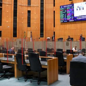 Projeto de Majeski que desconta salário dos deputados faltosos é arquivado na Assembleia Legislativa