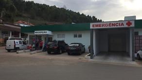 R$ 160 mil: recursos direcionados por Majeski já estão à disposição do Hospital Concórdia