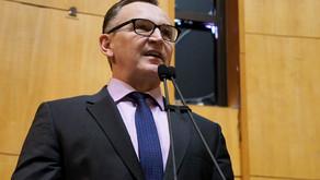 PR de Majeski prevê convocação de gestor que não enviar informação