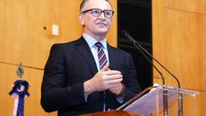 Projeto de Majeski vira lei e homenagens a corruptos estão proibidas no ES