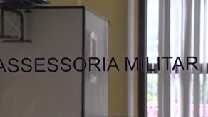 Majeski cobra novas explicações sobre Assessoria Militar da Assembleia