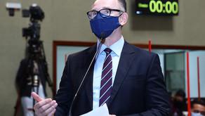 Transparência: Projeto de Majeski obriga divulgação de todos os assessores externos dos deputados