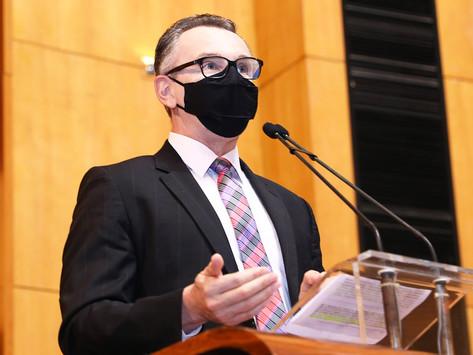 Emenda de Majeski aumenta poder de conselho gestor para uso dos recursos dos fundos ambientais