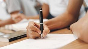 Paebes: Governo dá pontos para alunos comparecerem na prova, denuncia Majeski