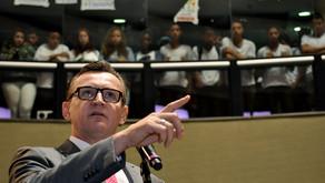 Majeski discutirá fechamento do ensino médio em Afonso Cláudio