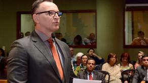 Em prestação de contas, Majeski cobra do governo investimentos em Educação