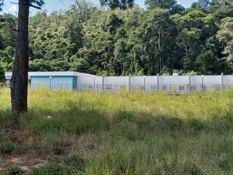 Majeski aciona Governo por unidade de saúde fechada que atenderia capixabas de oito municípios