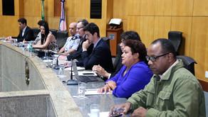 Majeski leva debate sobre juventude e educação ao município de São Mateus