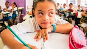 Projeto de autoria de Majeski visa melhorar atendimento de aluno com deficiência