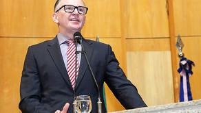 Assembleia 'engaveta' projeto de Majeski que torna obrigatória a verificação de presença em sessões
