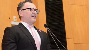Majeski vota contra projeto do TCE que beneficia o Poder Judiciário