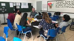 Indicações de Majeski contemplam obras em escola do Caparaó e reabertura de Conselhos Escolares