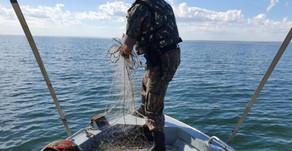 Meio Ambiente: Nova estrutura para PM fiscalizar a costa capixaba