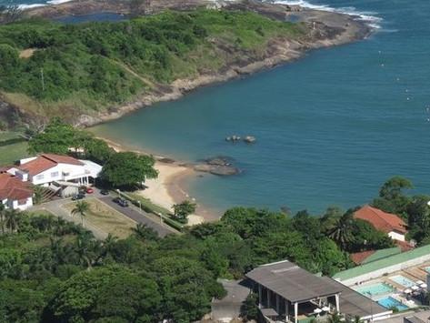 Majeski aciona MPF para garantir acesso da população à praia da Residência Oficial do Governo