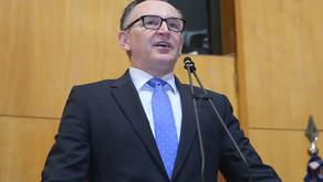 Majeski reapresenta projeto para que TCES informe os incentivos fiscais concedidos pelo Estado