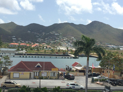 Destination: St. Maarten