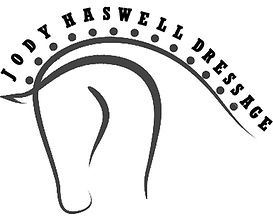 Jody Haswell Dressage