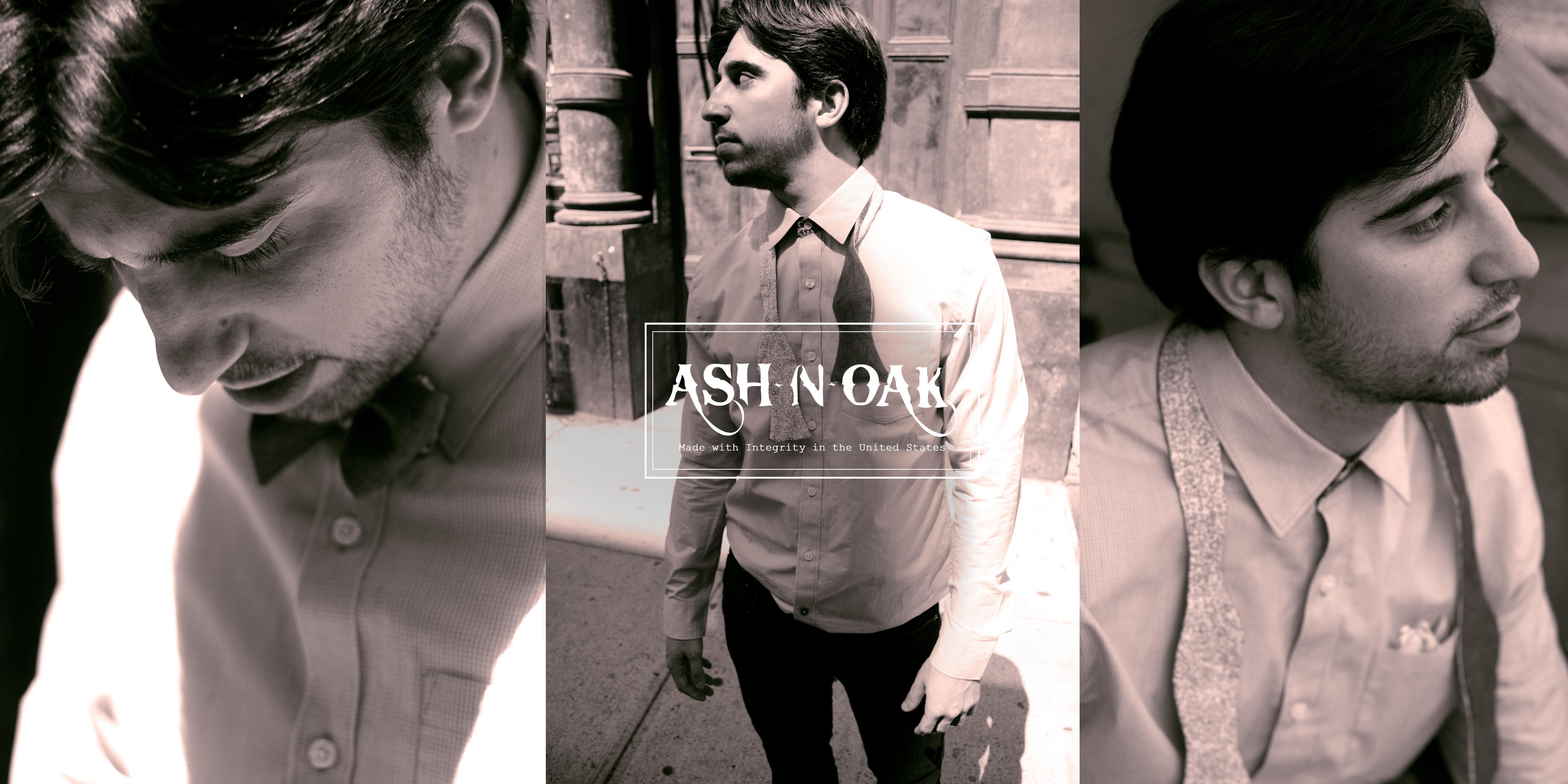 ASH n OAK COMP2