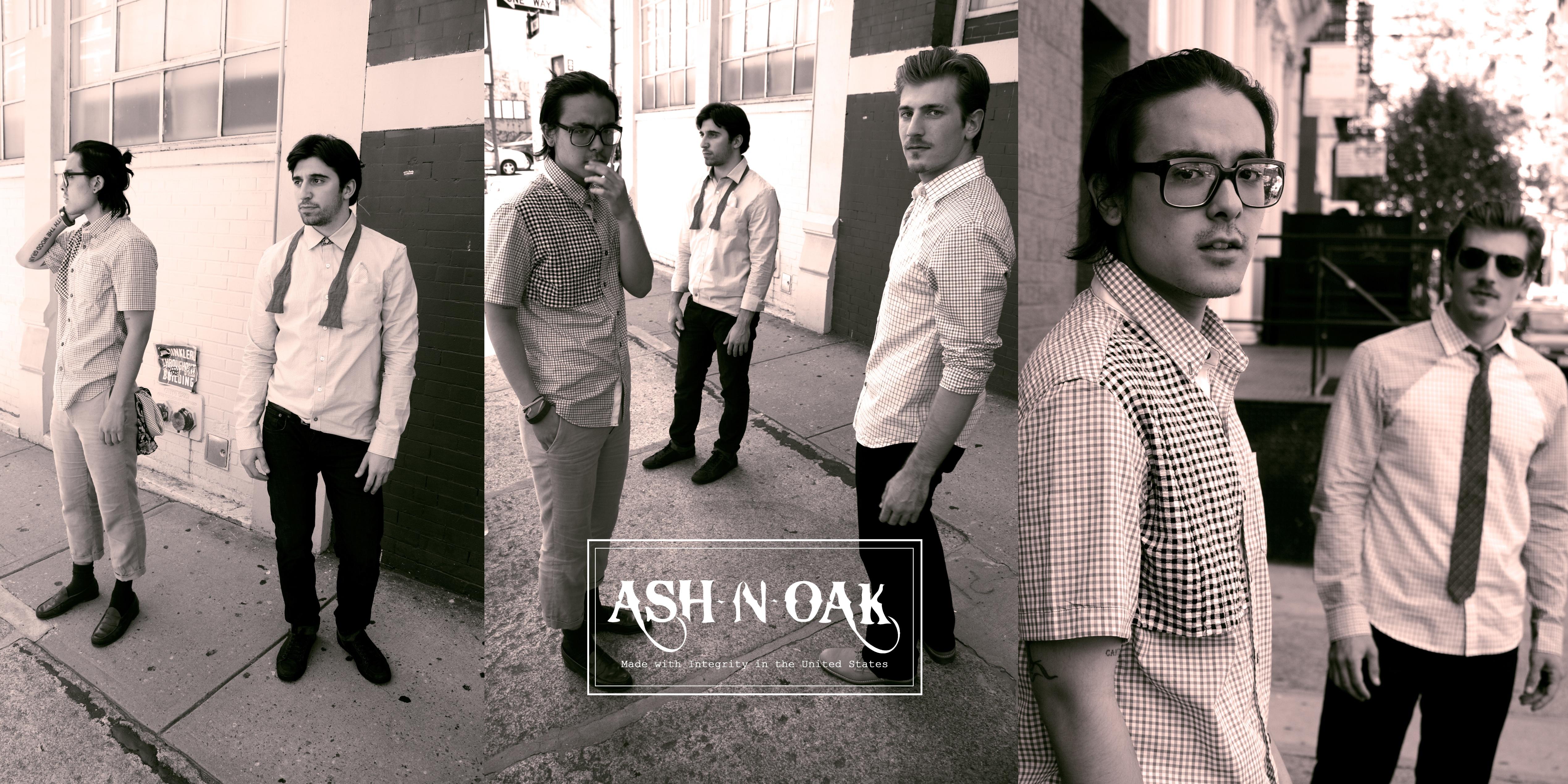 ASH n OAK COMP 1