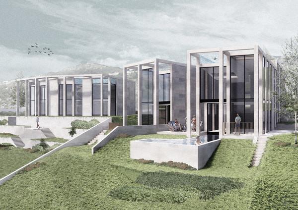 Fieldwork Architects