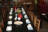 Vergaderen in Delfstrahuizen Friesland