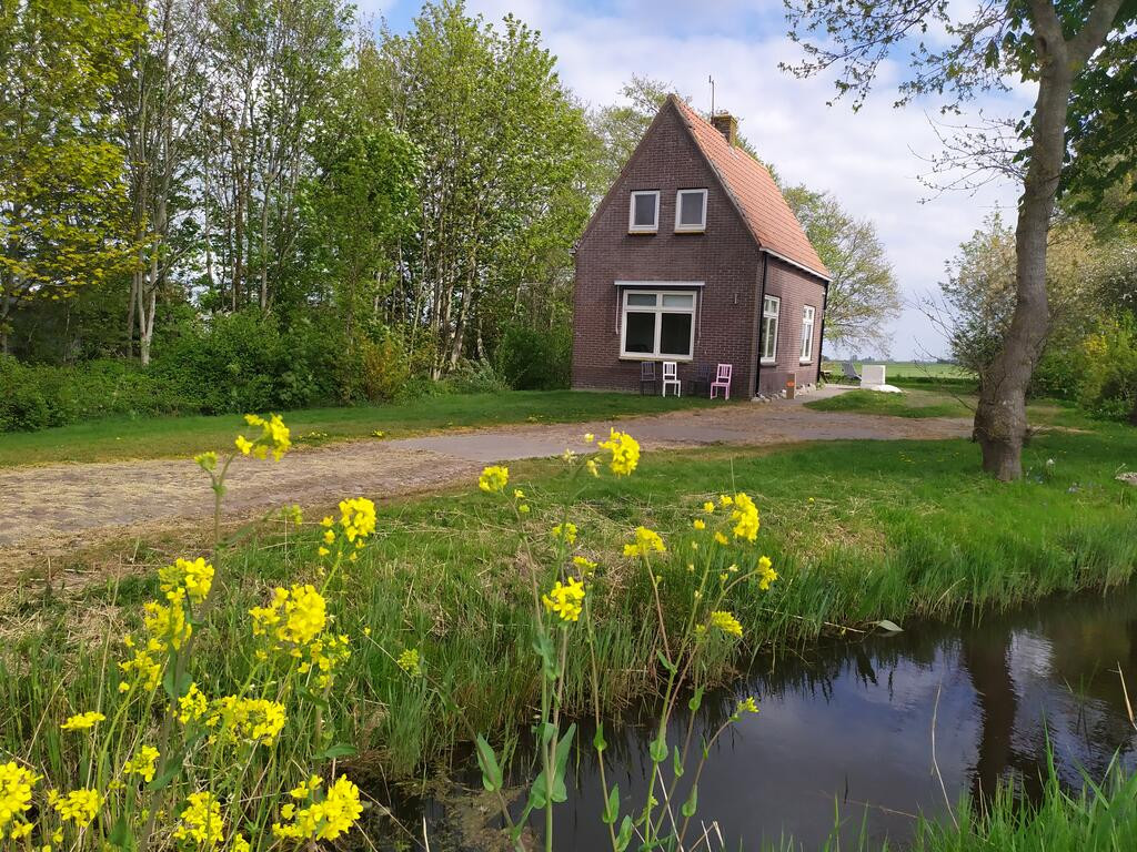vakantie woning Friesland .jpg