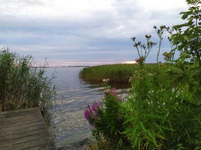 Zwemplaats bij Tjeukemeer .jpg