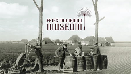 Samenwerking Boerderijrecreatie Frieslandbouwmuseum